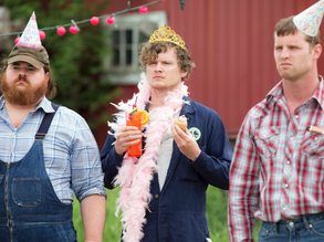 """Guiding Principles for any Veterinary Practice; Business Lessons From """"Letterkenny"""""""