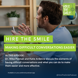 Hire The Smile 20_ Making Difficult Conv