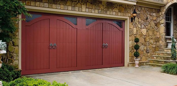 garage door repair service Long Beach