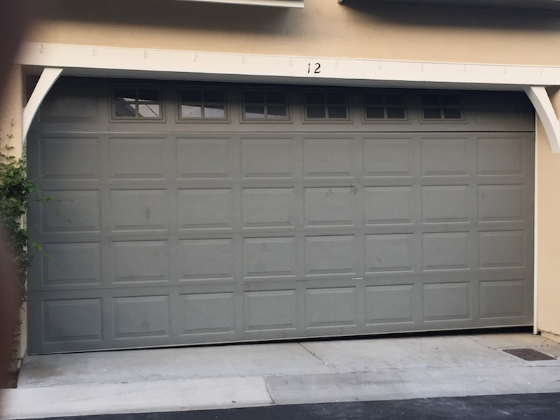 Long Beach Garage Door Repair Guys