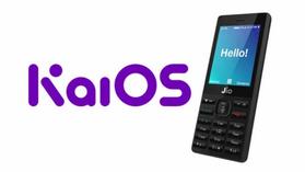 Jio phone के ऑपरेटिंग सिस्टम KaiOS ने मचाई धूम,