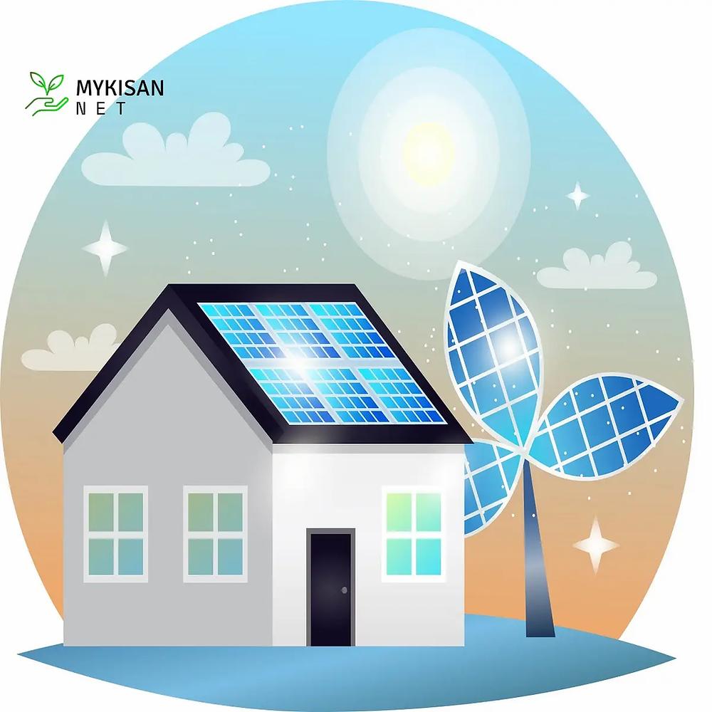 PM Kusum Yojana ,pradhan mantri solar panel scheme registration online