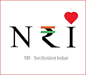 NRI Full Form - Non-Resident Indian - Mykisan