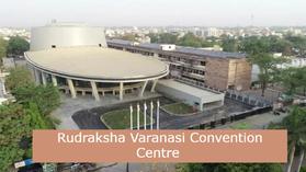 Rudraksha Varanasi Convention Centre