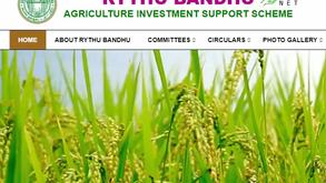 Rythu Bandhu Payment Status 2021