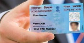 Pan Card: पैन कार्ड क्या है संबंधित जानकारी हिंदी में पढ़ें।