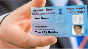 "Pan Card Status Check Online ""UTI or NSDL"""