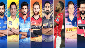 IPL 2020 Schedule UAE, Team, Venue, Time Table
