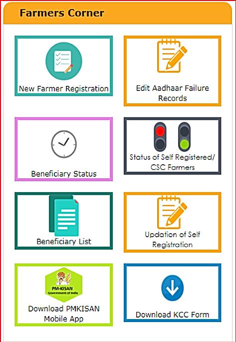 PM Kisan Samman Nidhi Yojana Status,pm kisan registration ,How can I check pm Kisan list?