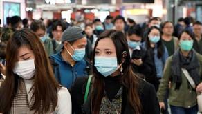Coronavirus : क्या है कोरोना वायरस, जानें लक्षण,