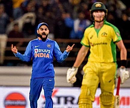 cricbuzz live cricket score ,india vs australia tour 2020-21