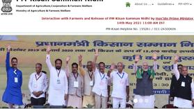 PM Kisan Samman Nidhi Yojana,Check List, Installment Status, Benefits