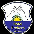 Logo Hotel Erzhorn Arosa