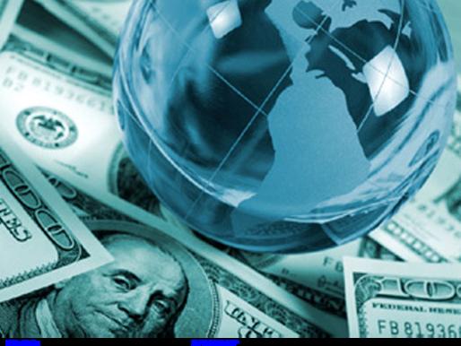 Índices econômicos, commodities, variação cambial, tendências, etc