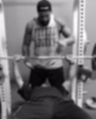 Zo Hood Strike Fitness Chicago