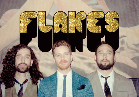 FlaKes unleash their funk vibe with debut single 'Keep Going'