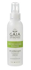 GAIA refreshing toner