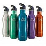 H2ONYA 1000ml stainless steel bottle