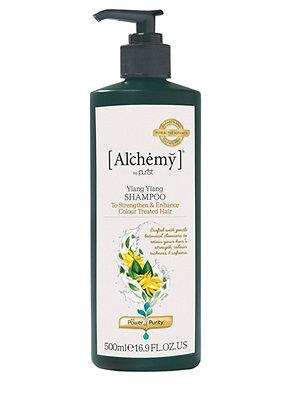 ALCHEMY ylang ylang shampoo 500ml