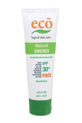 ECO LOGICAL face sunscreen 65g