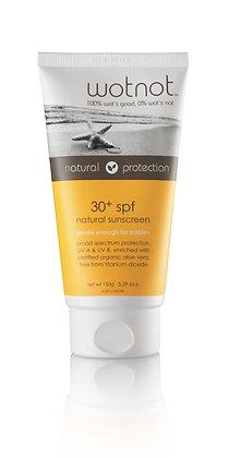 WOTNOT sunscreen