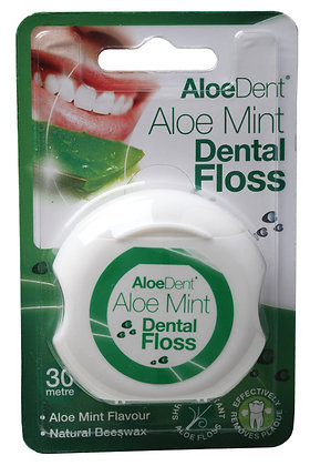 ALOE DENT dental floss