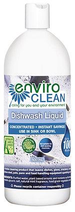 ENVIROCLEAN dishwashing liquid - 1L
