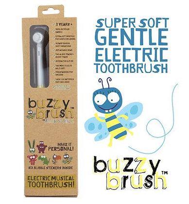 JACK N JILL Buzzy Brush - electric toothbrush