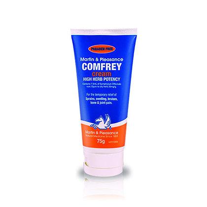 MARTIN & PLEASANCE Comfrey herbal cream - tube