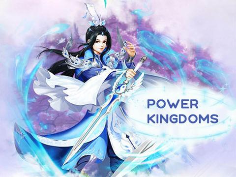 Power Kingdoms