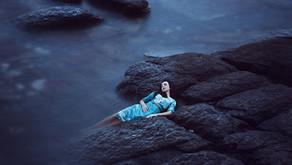 """Das """"Kleine Meerjungfrau Syndrom"""" / Venus in Fischen"""