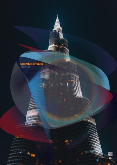 Connecting Dubaî