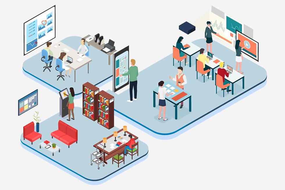 plan-interactif-infographie-education-sa