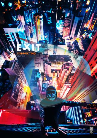 Connecting Hong Kong