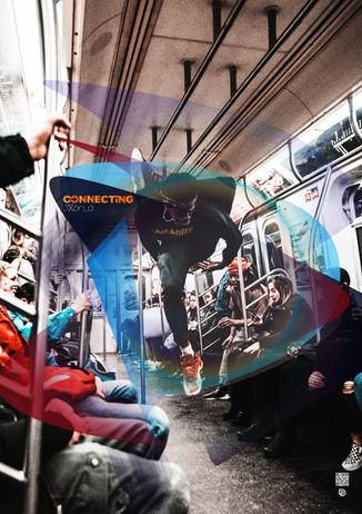 Connecting Metro