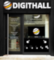 Habillage_Façade_Magasin_Digithall_2019_