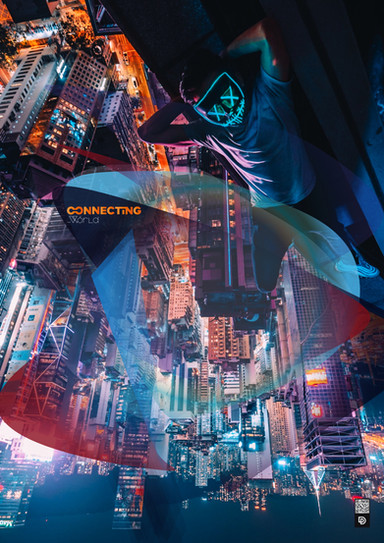 Connecting Cities