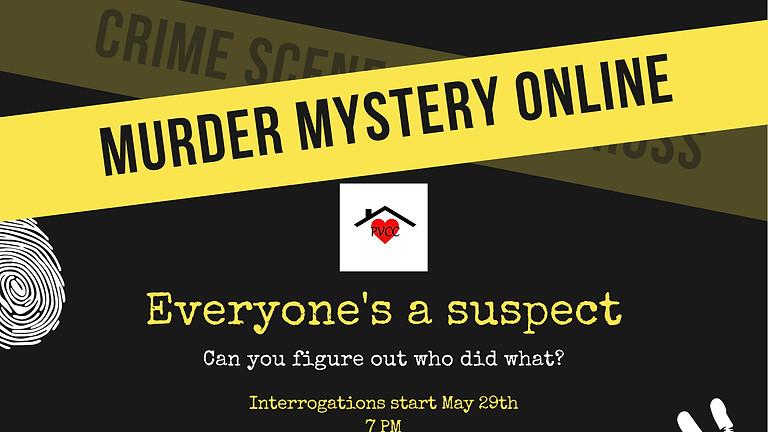Murder Mystery Online - Scene 4