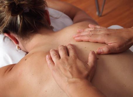 Le massage et ses bienfaits :