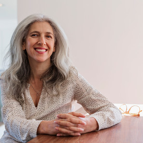 Mrs. R, Event Coordinator