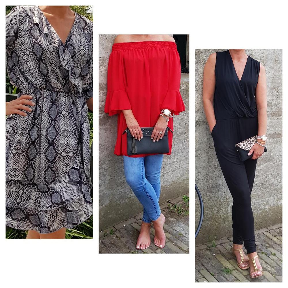 Shop deze zomerse kleding bij Sabb's Fashion & Lifestyle