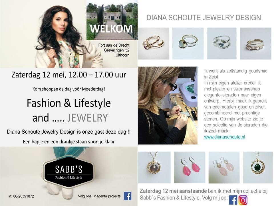 Evenement, Event, Fashion, Sieraden, Jewelry, Fort aan de Drecht, Uithoorn, Magenta Projects