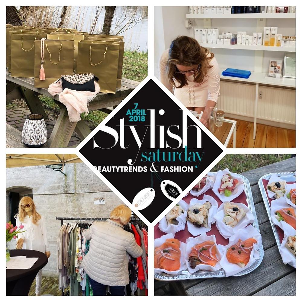 Magenta Projects, Sabb's Fashion & Lifestyle, DeniseDenise beautysalon, Uithoorn