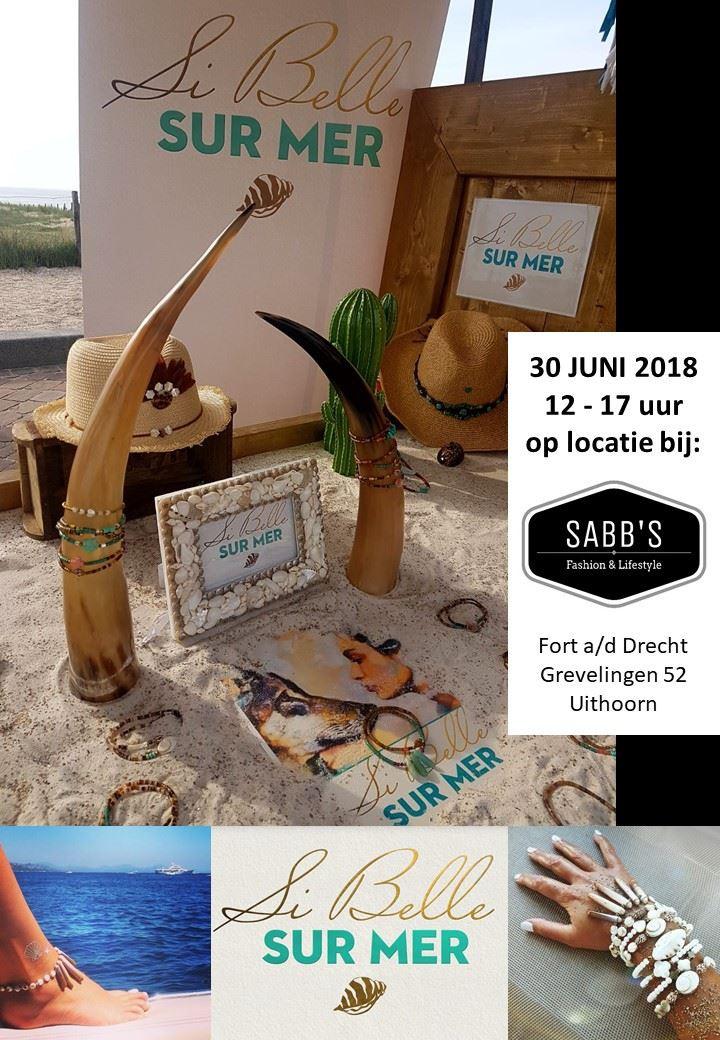 Ibiza Style sieraden en Fashion bij Sabb's Fashion & Lifestyle