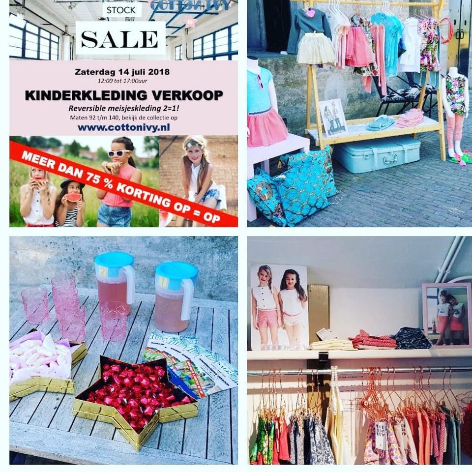 Kinderkleding verkoop bij Sabb's Fashion & Lifestyle