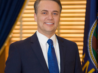 GROSSMAN BURN CENTER SURGEON TO BE INAUGURATED 47TH  GOVERNOR OF KANSAS
