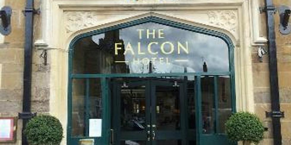 The Falcon Christmas Craft Fair (Uppingham)