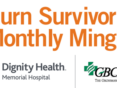 Burn Survivor & Family Support Group
