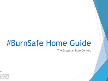 Families on Lockdown Higher Risk for Burn Injuries