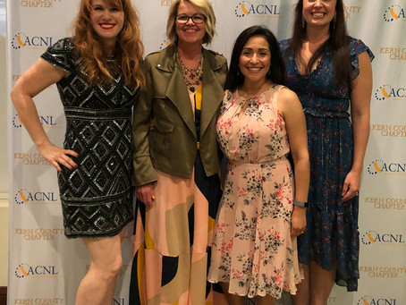 Bakersfield Memorial Hospital Announces the 2019 RN's of the Year Recipients